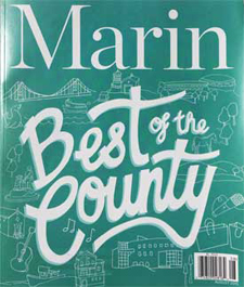 Marin Best of County Article